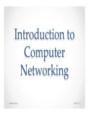 ECE570-10-Networking2