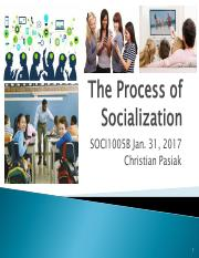 L04 013117 Socialization and Social Interaction.pdf