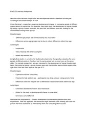 ENG 119 Learning Assignment 2