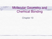 MolecularGeometry