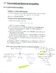 2 5 2 5 Zeros Of Polynomial Functions Use The Rational