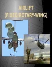Objective 4 Airlift.pptx