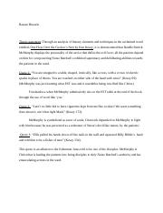 the formaldehyde curtain response and summary paper essay Essay on mediation essay on mediation third party mediation in conflict resolution 3121 words | 13 pages third party mediation in conflict resolution.