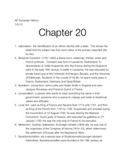 Chapter20-Terms