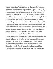 Monte Carlo Methods in Statistical Physics chapter 1 (Page 347-348)