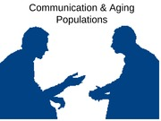 10-Communication Aging Populations-W2011