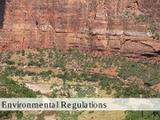 11 environmental regulations