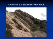 CHAPTER 3.2 - SEDIMENTARY ROCK_new
