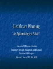 8544- 12- Health Care Planning