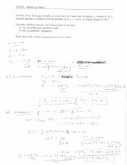 JCP221 - Sample problems - 2