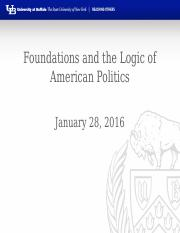 2. Foundations and Logic Spring 16.pptx