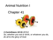 Lecture_20_Animal_Nutrition_I_notes