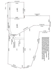 Plot Plan-4 Lots