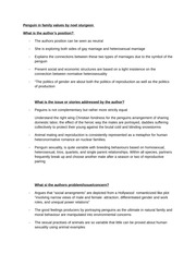 intergenerational interview essay Family customs past and present: students create intergenerational interview write a comparison and contrast essay of a custom or celebration from.