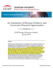 Biomass+Assessment