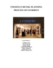 STRATEGY RETAIL PLANNING PROCESS OF EVERBEST.docx
