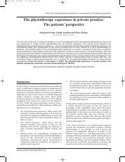 The_Physiotherapy_Experience_in_Private.pdf