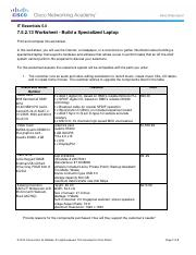 7.5.2.13 Worksheet - Build a Specialized Laptop.pdf completed