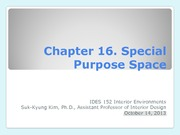 Chapter_16_Special+Purpose+Spaces+revised