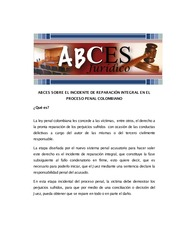 ABCES_Incidente_de_Reparacion_Integral