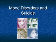 Mood Disorders Lecture_jm_spr09_class
