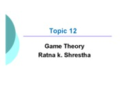 Topic12_Game Theory