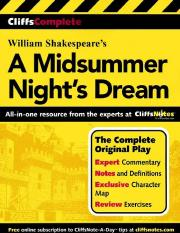 A Midsummer Night's Dream.pdf