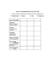 essay eval rubric
