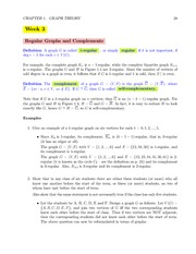 MATH 222 Week 3 Lecture Notes