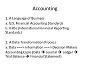 Business 310 Statistics Analysis for Business Decision Class Notes