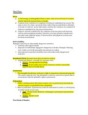 BLAW Notes TEST 2[106].docx