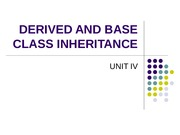 DERIVED AND BASE CLASS INHERITANCE_33