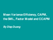 Slide+10+-+MV+Efficiency,+Capm,+SML,+Factor+Models...