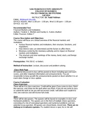 Syllabus FIN 353 Fall 2014 (2)