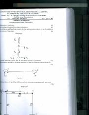 matrix methods of structural analysis  3