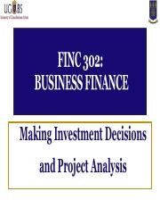 MAKING INVESTMENT DECISIONS AND PROJECT ANALYSIS.pdf