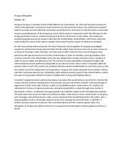mun position paper on terrorism