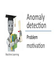 Slide 11 - Anomaly Detection.pdf