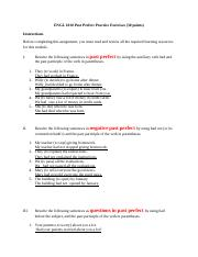 ENGL_1010_M6_Past_Perfect_Practice_Exercises_Task_6.2_30_points
