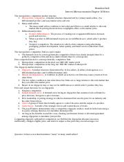 Microecon chapter 10 notes.docx