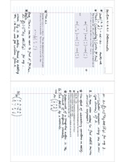 100305_Determinants_Outline