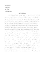 Model First Essay.docx
