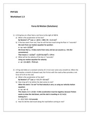 Worksheet_1_3_PHY101_key_S14
