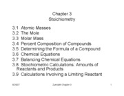 Zumdahl+Chapter+3+Lecture+Notes