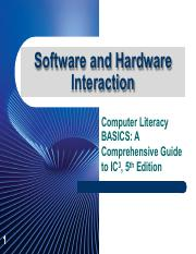 Software and Hardware Interaction.pdf
