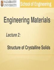 Week 2 - L2 Structure of crystalline solids.pdf