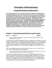 Chapter 4 Reading Questions