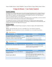 Crique de Rouen Case Study Analysis (1).docx
