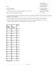 Module Six Lesson One Completion Assignment.pdf