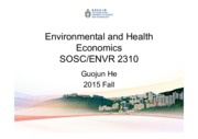 2_Economics and Environmental Economics_M